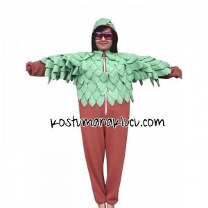 kostum pohon 2