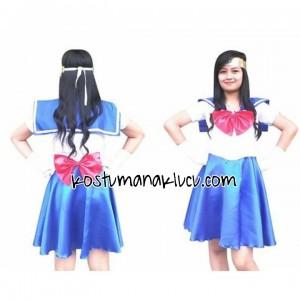 Kostum Anak lucu Sailormoon