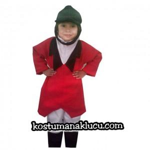 Line : aghniafgh Wa : 085320376500 Bbm : 53bba206 Kami memproduksi aneka macam kostum anak berkarakter untuk merayakan Ulang Tahun, Pesta Halloween Anak, Pesta Natal dan Tahun Baru dan pesta sekolah lainnya. Dengan Baju Kostum ini sangat cocok untuk acara-acara sekolah seperti carnaval, fashion show, hari kartini dan lainlain. #kostum anak profesi #kostum anak buah #kostum anak binatang #kostum anak super hero  #kostum maskot  Jika bunda menginginkan kostum anak lainnya dengan desain sendiri kami bisa langsung buatkan!! DISCOUNT 10% untuk pembelian 3pc yukk para bunda langsung belanja yukk