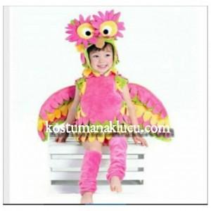 Kami memproduksi aneka macam kostum anak berkarakter untuk merayakan Ulang Tahun, Pesta Halloween Anak, Pesta Natal dan Tahun Baru dan pesta sekolah lainnya. Dengan Baju Kostum ini sangat cocok untuk acara-acara sekolah seperti carnaval, fashion show, hari kartini dan lainlain. #kostum anak profesi #kostum anak buah #kostum anak binatang #kostum anak super hero  #kostum maskot  Jika bunda menginginkan kostum anak lainnya dengan desain sendiri kami bisa langsung buatkan!! DISCOUNT 10% untuk pembelian 3pc yukk para bunda langsung belanja yukk