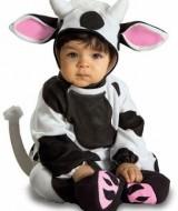 Kostum anak karakter sapi