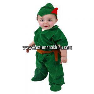 kostum anak kurcaci