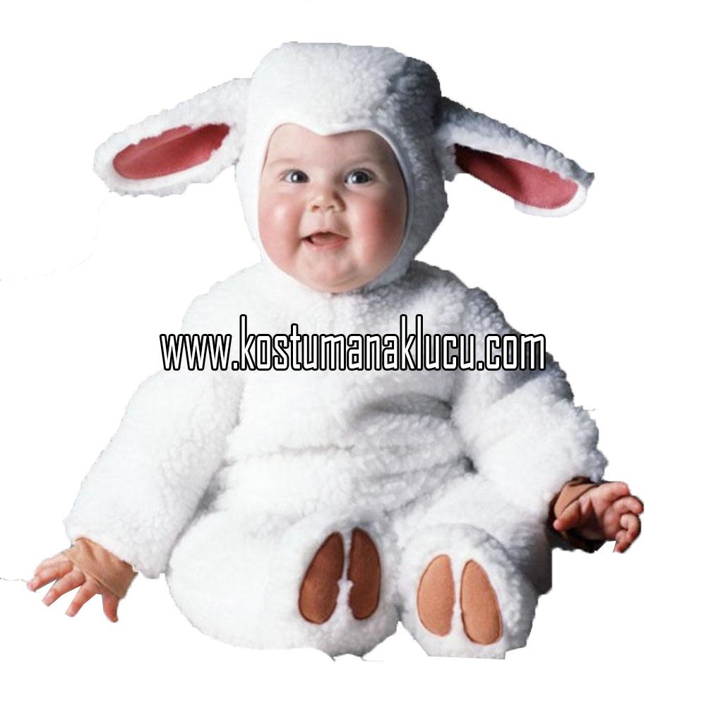 kostum kambing