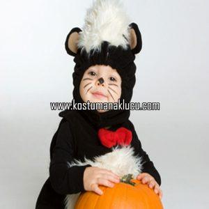 kostum kucing