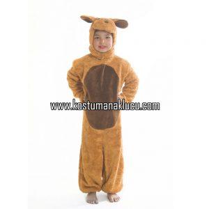 kostum kangguru