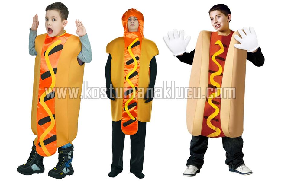 Jantung Anak Lelaki Ini Berhenti, Akibat Satu Gigitan Hot Dog