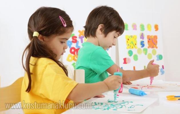 Terapi Seni Jadi Alternatif Menangani Depresi Pada Anak