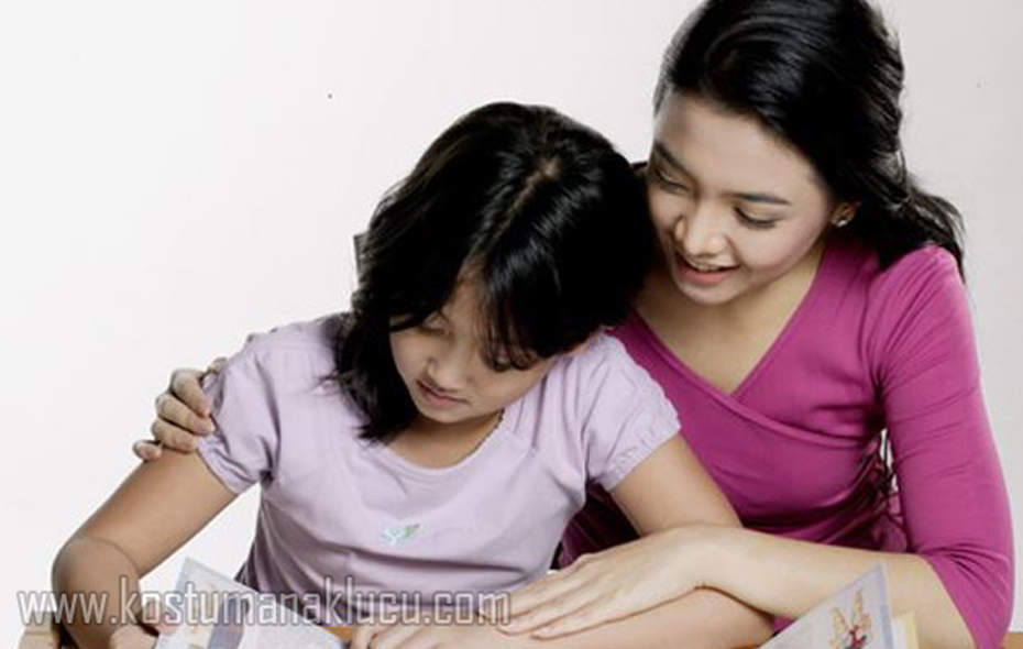 Ajarkan 9 Hal Ini Sebelum Anak Berumur 10 Tahun