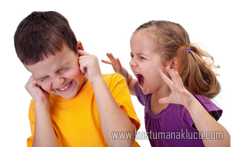 Ajarkan Kelola Emosi Mulai sejak Awal Hindarkan Anak dari Masalah Jiwa