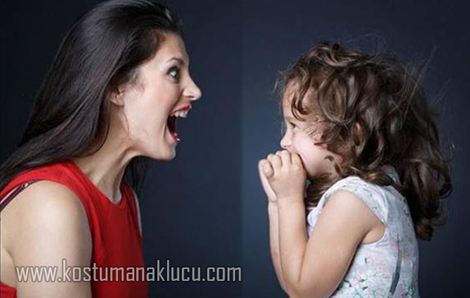 Hati-Hati Saat Mendisiplinkan Anak supaya Tidak Berefek Negatif