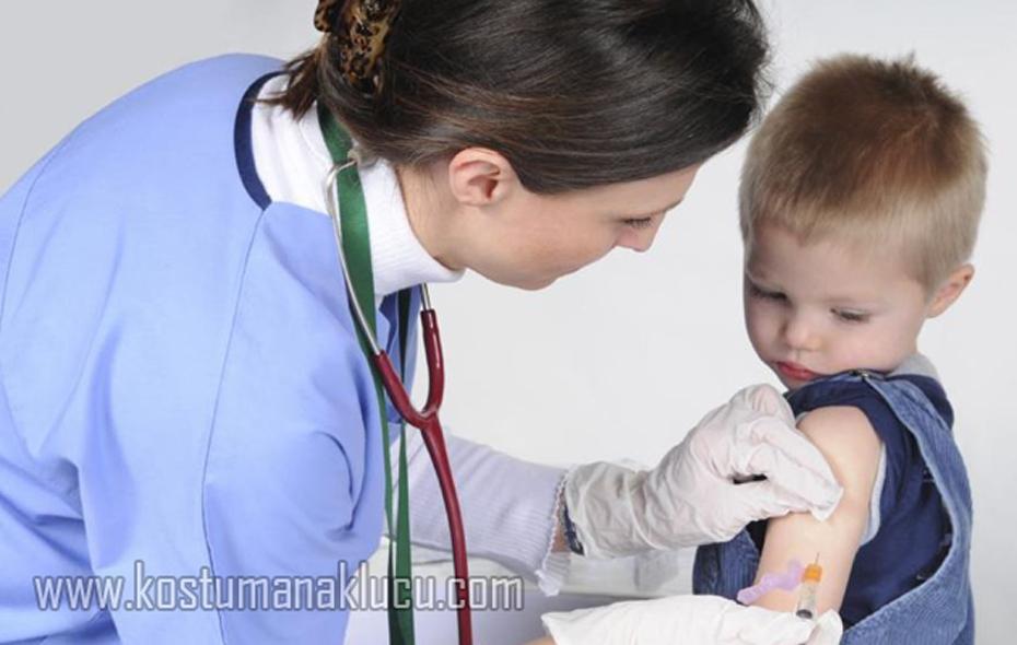 Target Terlampaui 34 Juta Anak Sudah Vaksin MR