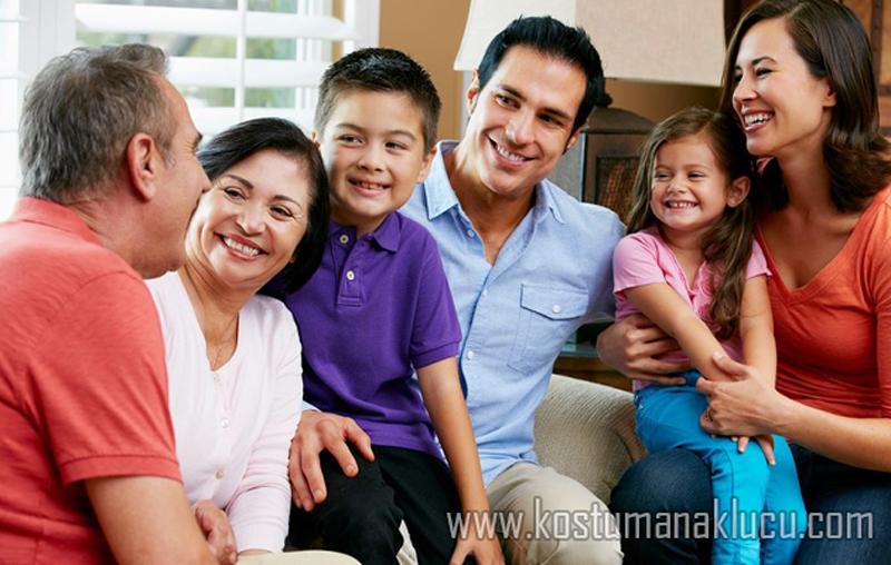 5 Langkah Simpel Tunjukkan Rasa Cinta pada Anak
