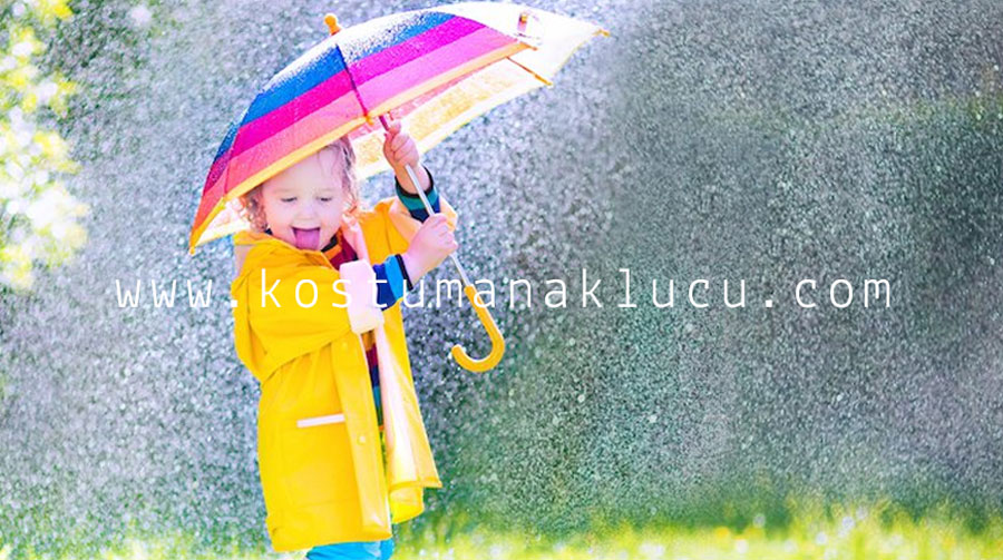 5 Langkah Jaga Anak dari Penyakit di Musim Hujan