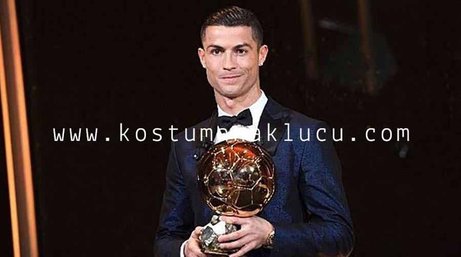 Cristiano Ronaldo Berubah, Setelah Anak ke-4 Lahir?