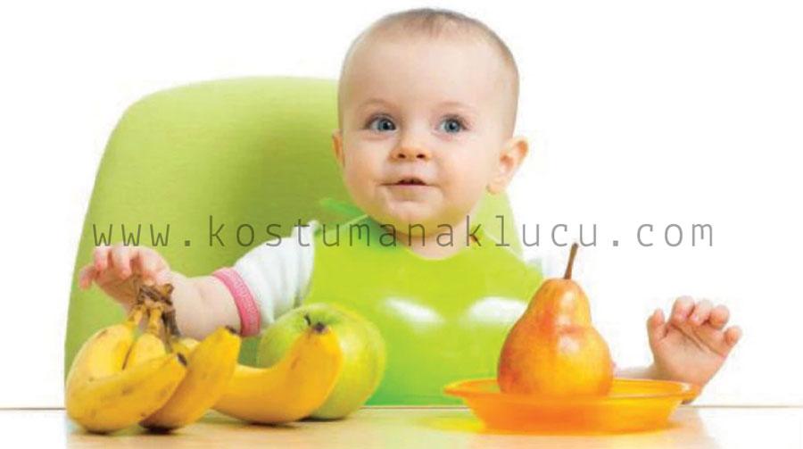 Anak Cuma Ingin Bubur atau Makanan Berkuah, Mengapa Ya?