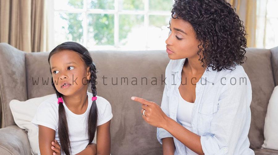 Janganlah Katakan 3 Hal Ini Pada Anak Anda