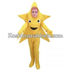 Jual Kostum Anak Lucu Bintang