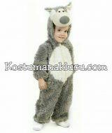 Jual Kostum Anak Lucu Binatang Anjing