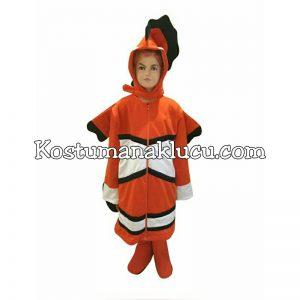 Jual Kostum Anak Lucu Binatang Nemo