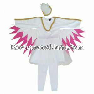 Jual Kostum Anak Lucu Burung Balet