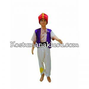 Jual Kostum Anak Lucu Dongeng Aladin