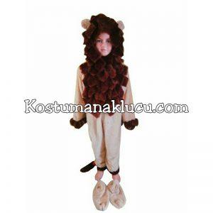 Jual Kostum Anak Lucu Binatang Singa