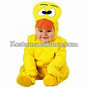 jual kostum Anak Lucu Binatang Bebek