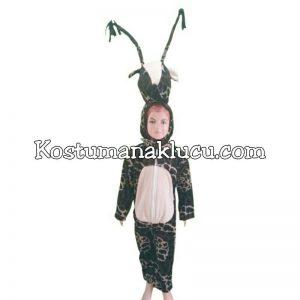 Jual Kostum Anak Lucu Binatang JERAPAH
