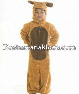 Jual Kostum Anak Lucu Binatang Domba